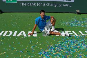 Djokovic: Male players deserve more money than female p...
