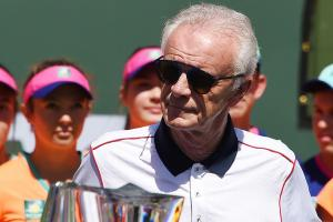 Indian Wells CEO Raymond Moore steps down