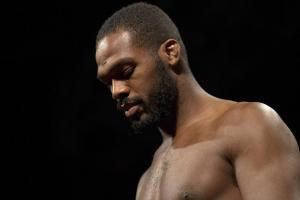 Jon Jones cited for drag racing