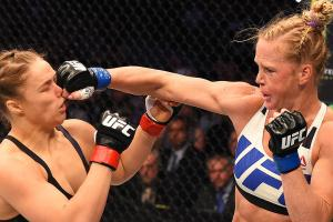 Miesha Tate expects rematches with Rousey, Holm