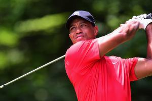 Tiger Woods's return a matter of 'if'