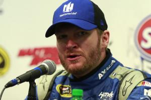 Dale Earnhardt Jr explains decision to donate brain
