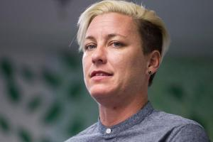 Former USWNT star Abby Wambach arrested for DUI in Port...