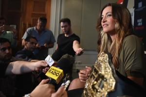 Miesha Tate will fight against Amanda Nunes at UFC 200