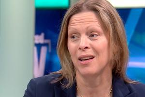 EX WNBA president Val Ackerman:  Revenue is key to clos...