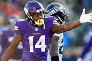 Five Questions: Minnesota Vikings's NFL draft