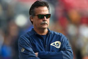 Five Questions: Los Angeles Rams