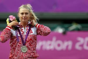 Russia hoping Maria Sharapova plays in Olympics