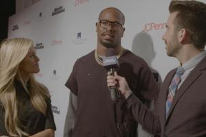 Von Miller, Victor Cruz headline Fashionable 50