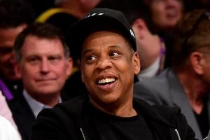 Did Jay-Z take Kobe Bryant's final game ball home?