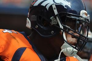 Broncos LB on Brock Osweiler: 'we're coming for him'