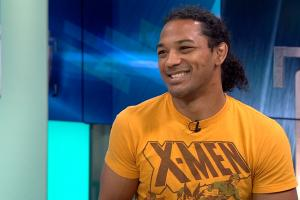 Why Benson Henderson wants to enlist