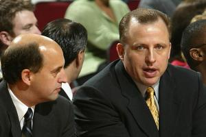 T-Wolves eyeing Van Gundy, Thibodeau to fill vacancy