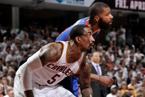 Give and Go: What we learned from first games of NBA pl...