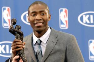 Clippers' Jamal Crawford named Sixth Man of the Year for third time