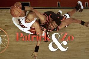 SI Films presents: Patrick & Zo Trailer