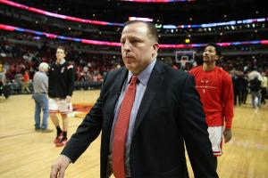 Tom Thibodeau finalizing deal to be Timberwolves coach,...