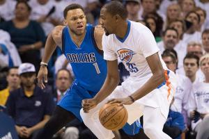 How the Mavericks frustrated Kevin Durant