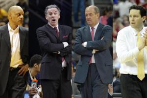 Breaking down the 2016 college basketball coaching caro...