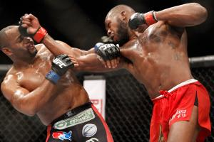 Jon Jones: It means everything to me to fight again