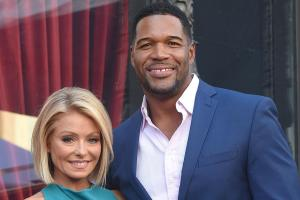Kelly Ripa, Michael Strahan unlikely to co-host 'Live!'...