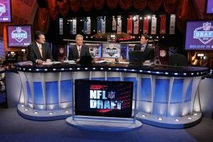 ESPN to make changes to its 2016 NFL draft coverage