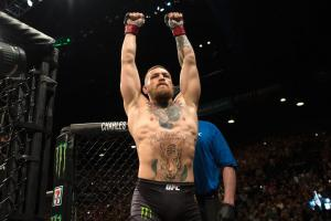 Conor McGregor: 'I am back on UFC 200'