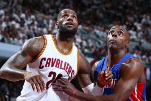 Cavs' first-round sweep not convincing enough