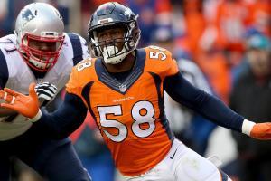 Five Questions: Denver Broncos' NFL draft