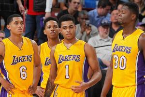 Give and Go: The future of the Los Angeles Lakers