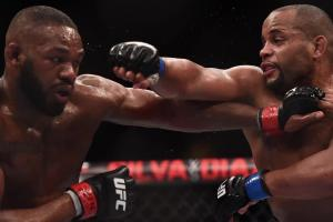 Jon Jones, Daniel Cormier headline UFC 200