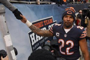 Matt Forte: Bears' not offering contract was surprising