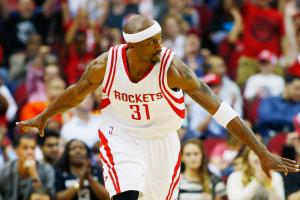 Jason Terry's 'guarantee' doesn't scare Warriors