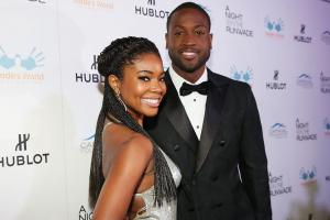 Gabrielle Union goes on Twitter rant over ref call