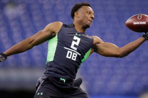 Eli Apple talks about being criticized for not being ab...