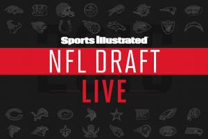 Sports Illustrated NFL Draft Live