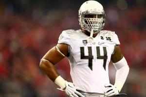 49ers land safe pick in DeForest Buckner