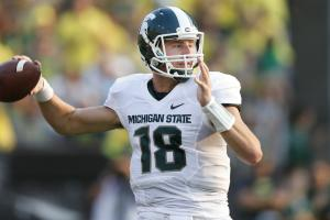 Connor Cook, Noah Spence among NFL draft's best Day 2 p...