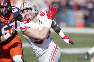Is Joey Bosa a bad fit for the San Diego Chargers?
