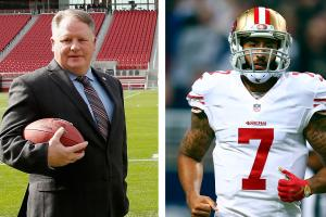 Wil Colin Kaepernick, Chip Kelly combo succeed?