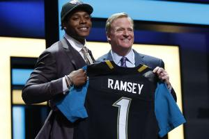 Jaguars, Bears, Bengals among NFL draft winners