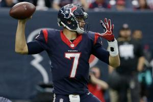 Report: Bears sign Brian Hoyer to one-year deal