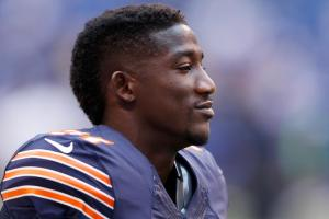 Bears release safety Antrel Rolle