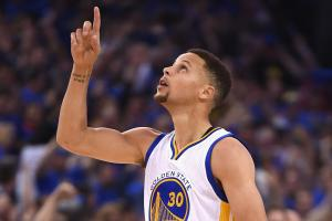 Steph Curry likes his chances to play in Game 3 vs. Por...