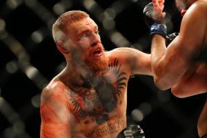 Conor McGregor demands Nate Diaz rematch in Instagram post