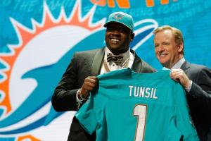 Laremy Tunsil had risks before bong video surfaced