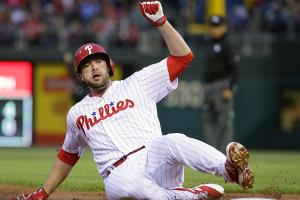 What is the Philadelphia Phillies' long-term plan?