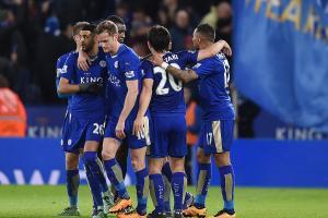 Kasey Keller on Leicester City's improbable title run