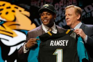 How the Jaguars won the NFL draft