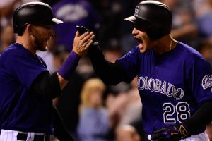 Colorado Rockies not expected to keep up hot start